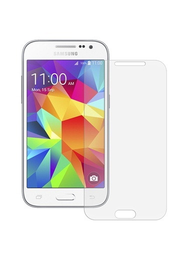 Galaxy Core Prime Kırılmaz Cam-Screen Guard